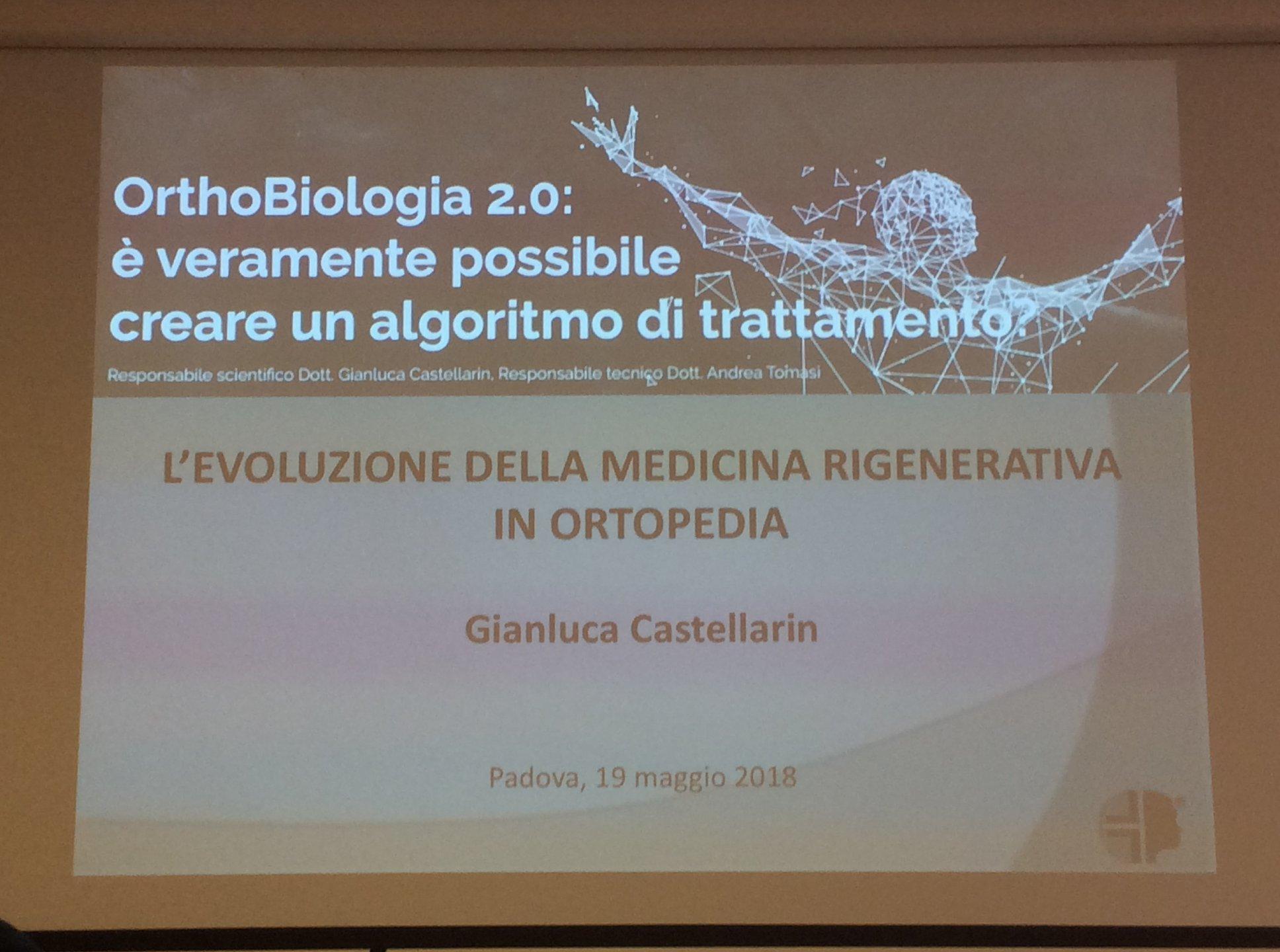 OrthoBiologia 2.0