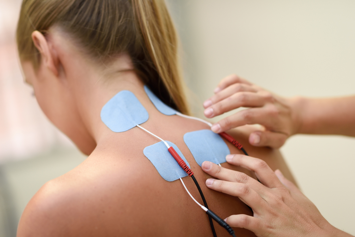 TENS | Transcutaneous Electrical Nerve Stimulation