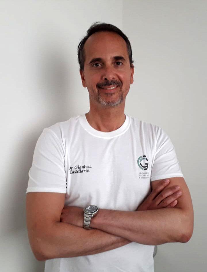 Dottore Castellarin - Ortpedico - Studio medico GC