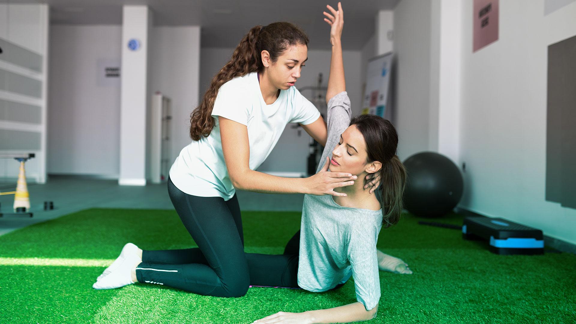 Studio medico GC fisioterapico e riabilitativo