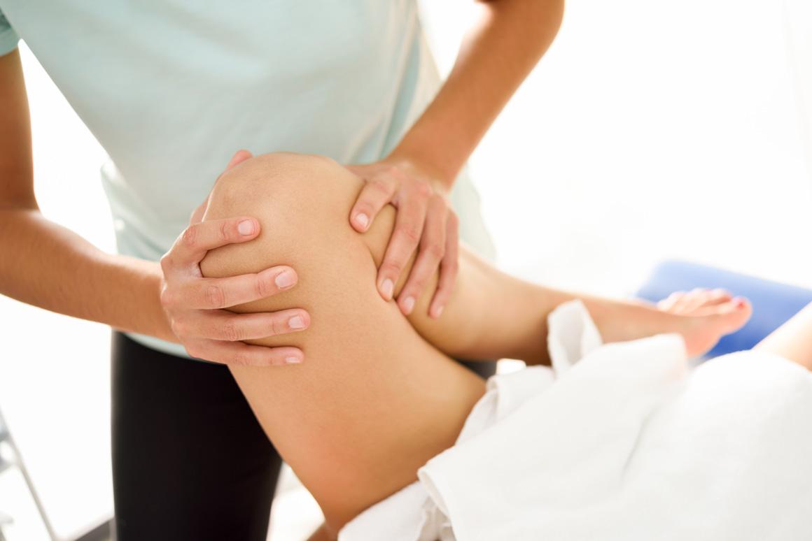 Fisioterapia - Studio Medico GC